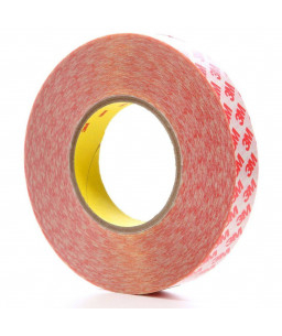 3M™ High Performance Double Coated Tape 9088-200