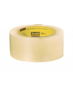 3M™ Scotch® Industrial Box Sealing Tape 371