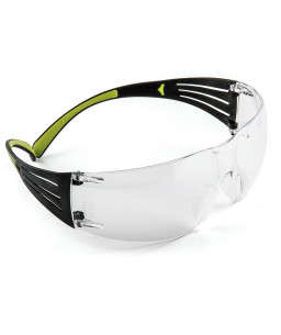 3M™ SecureFit™ Protective Eyewear Clear Anti-fog Lens  SF401AF-EU