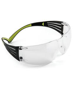 3M™ SecureFit™ Γυαλιά Προστασίας Αντιχαρακτικοί / Αντιθαμβωτικοί Διαφανείς Φακοί SF401AF-EU