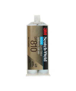 3M™ Scotch-Weld™ Low Odor Acrylic Adhesive DP810