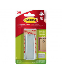 Command™ Sticky Nail Sawtooth Hanger - 17047 (2.2kg)