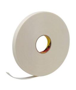 3M™ Double Sided Foam Tape 9508 White