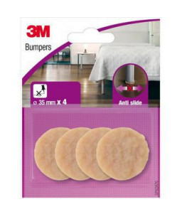 3M™ Anti-slide Brown 35mm  SP92A70