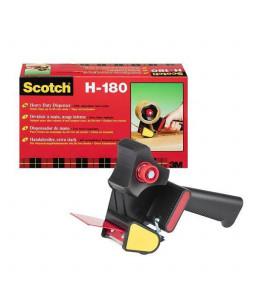 Scotch® Box Sealing Tape Dispenser H180, 2 in,