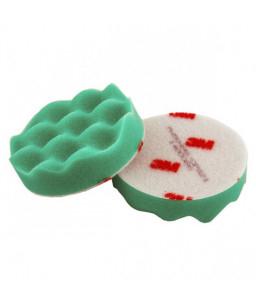3M™ Perfect-It™ Σφουγγάρι Χονδρής Αλοιφής Πράσινο 75 mm 50499