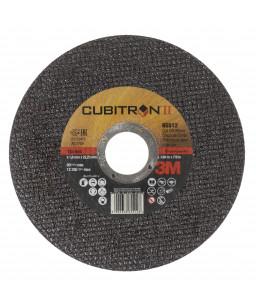 3M™ Cubitron™ II Cut Off Wheel