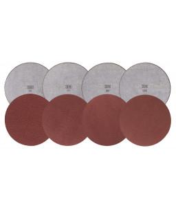 3M™ Cubitron™ II Δίσκος με Υφασμάτινο Υπόστρωμα Hookit™ 947A 125mm Χωρίς Τρύπες