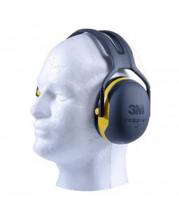 3M™ Peltor™ Ωτοασπίδες 31 dB Κίτρινες Στέκα Στήριξης Κεφαλής X2A