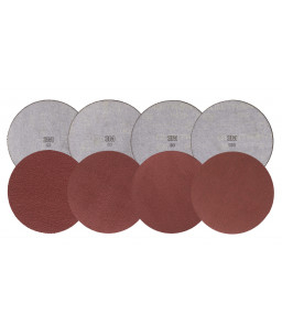 3M™ Cubitron™ II Δίσκος με Υφασμάτινο Υπόστρωμα Hookit™ 947A 115mm Χωρίς Τρύπες