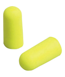 3M™ E-A-R™ Ωτοβύσματα Χωρίς Κορδόνι Yellow Neons™ 36 dB