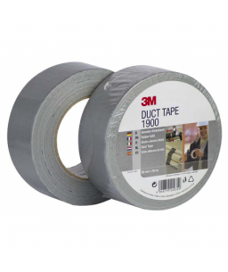 3M™ Value Duct Tape 1900 50mm x 50M