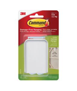 3M™ Command™ Γαντζάκι Καμβά Γίγας 17045