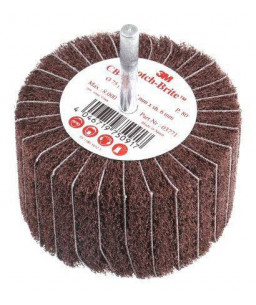 3M™ Scotch-Brite™ Combi Surface Conditioning Brush CB-ZS 75mm x 45mm