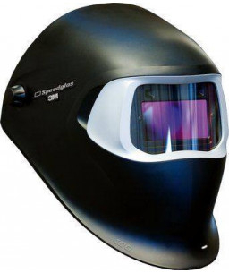 3M™ Speedglas™ Welding Helmet 100 with 100V filter 751120