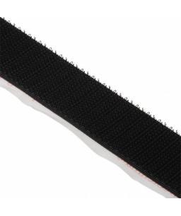 3M™ HOOK SJ3526N  BLACK 25mm Χ 1Μ