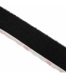 3M™ LOOP SJ3527N ΘΗΛΥΚΟ BLACK 25mm x 1M