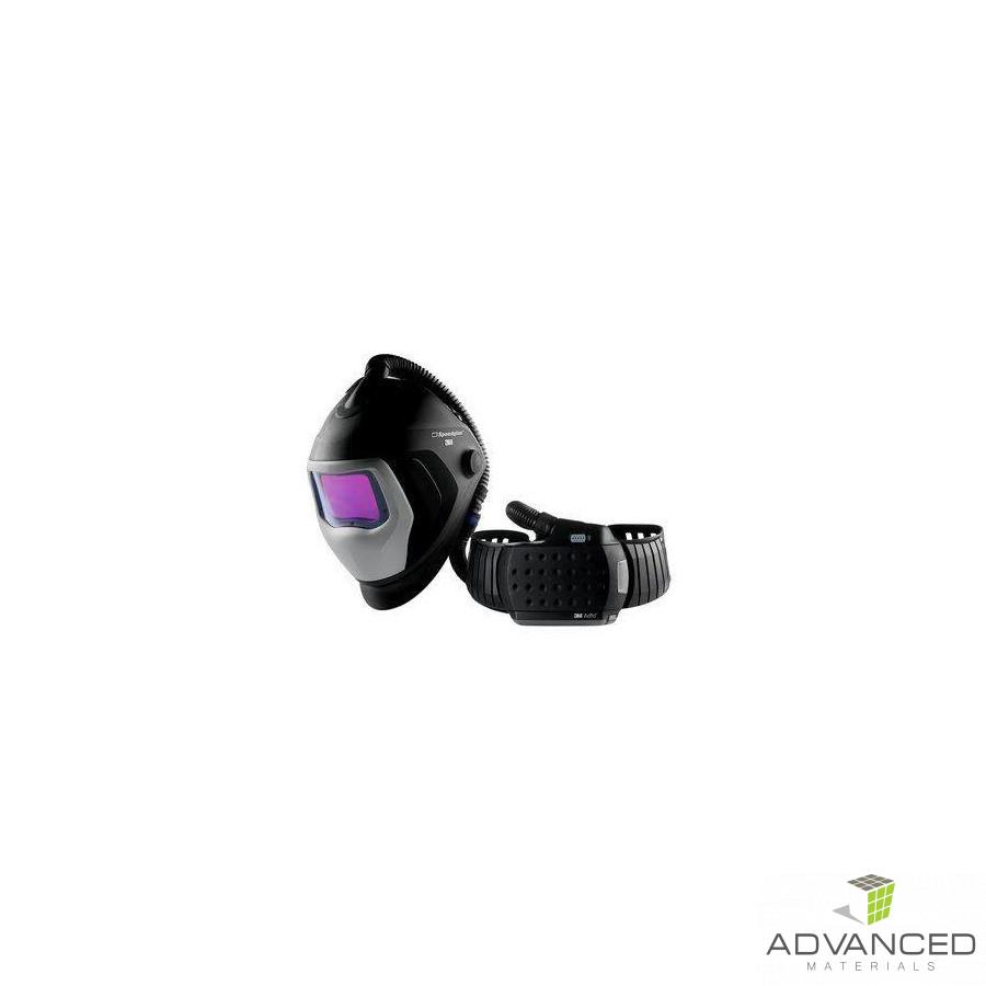 3M™ Speedglas™ Ασπίδα Συγκόλλησης 9100 Air με Φίλτρο Συγκόλλησης 9100XXi & Σύστημα Παροχής Αέρα Adflo