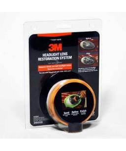 3M™ Κιτ Επισκευής και Γυαλίσματος Προβολέων CAR CARE 39073