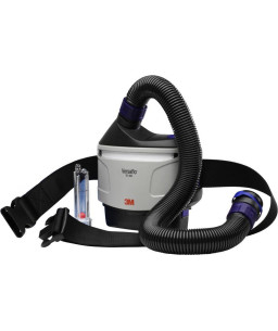 3M™ Versaflo™ Βασικό Κιτ Συστήματος Παροχής Αέρα με Μπαταρία TR-315E+