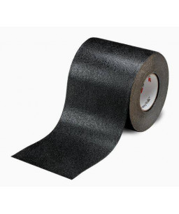 3M™ Safety-Walk™ Slip-Resistant Conformable Tape Black 510 50mm x 18,3M