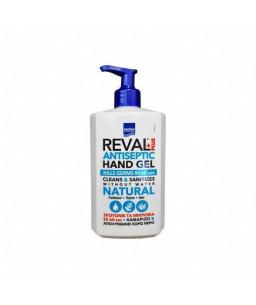 INTERMED REVAL + Antiseptic Hand Gel 500ml