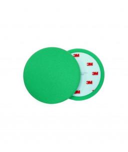 3M™ Perfect-It™ Σφουγγάρι Χονδρής Αλοιφής Πράσινο 150mm 50487