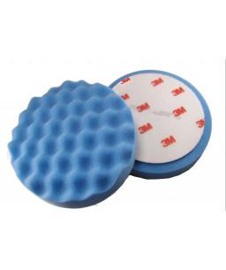 3M™ Perfect-It™ Anti-hologram polishing foam Blue 150mm 50388