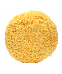 3M™ Wool Polishing Pad 2-Sided SUPERBUFF Yellow 230mm 05705