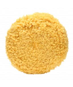 3M™ Γούνα Γυαλίσματος 2-όψεων SUPERBUFF Κίτρινη 230mm 05705