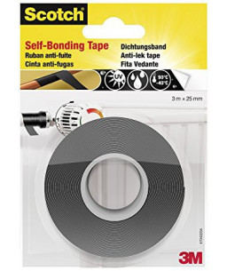 SCOTCH® Self bonding tape, 4704