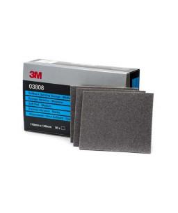 3M™ Softback Sanding Sponge SUPER FINE 3810/140mm X 115mm
