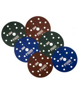 3M™ Flexible Abrasive Disc Hookit™ 150mm