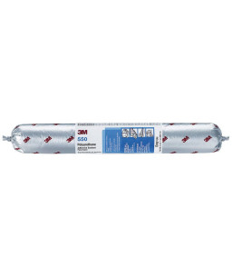 3M™ 550 FC PU Sealant, 600 ML White