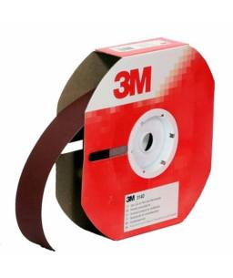 3M™ Utility Cloth Roll 314D 50mm X 25M