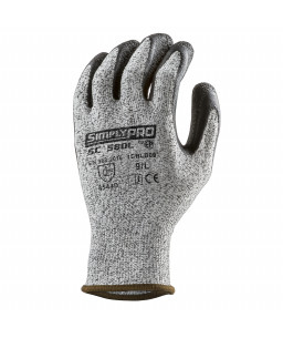 COVERGUARD CUT RESISTANCE GLOVES 1CRLB