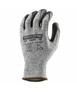 coverguard γαντια αντικοπής 1crlb