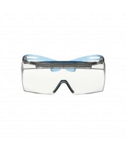 3M™ SecureFit™ 3700 Series Scotchgard™ Anti-Fog Coating Clear OTG Anti Fog - Anti Scratch lens