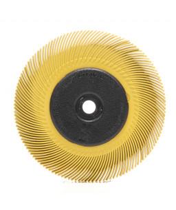 3M™ Scotch-Brite™ Ακτινωτή Βούρτσα Bristle με Προσαρμογέα BB-ZB TYPE-C 150mm