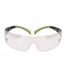 3M™ SecureFit™ Γυαλιά Προστασίας Αντιχαρακτικοί Καθρεπτίζοντες Φακοί Εσωτερικών/Εξωτερικών Χώρων SF410AS-EU