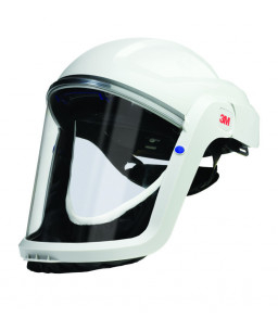 3M™ Versaflo™ Ασπίδα Προσώπου με άνετη προσωπίδα M-206