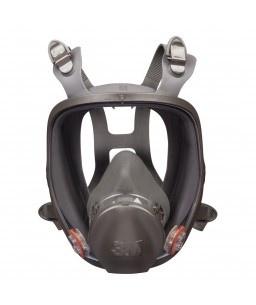 3M™ Full Facepiece Reusable Respirator 6800