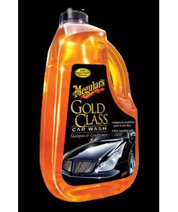Meguiar's® Gold Class™ Σαμπουάν Αυτοκινήτου με Κοντισιονερ G7164 1892ml