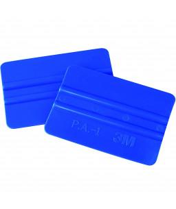 3M™ Σπάτουλα Εφαρμογής Μεμβρανών & Ταινιών Σήμανσης, Blue PA-1-B