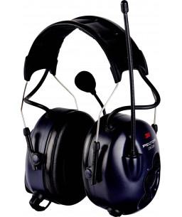 3M™ PELTOR™ LiteCom Ακουστικά Μπλε Σκούρο MT53H7A4400-ΕU