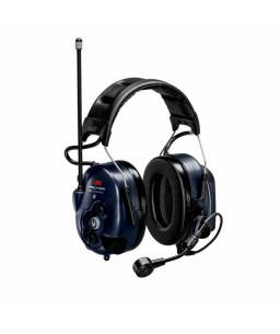 3M PELTOR WS LiteCom Plus Headset MT73H7A4410WS6EU