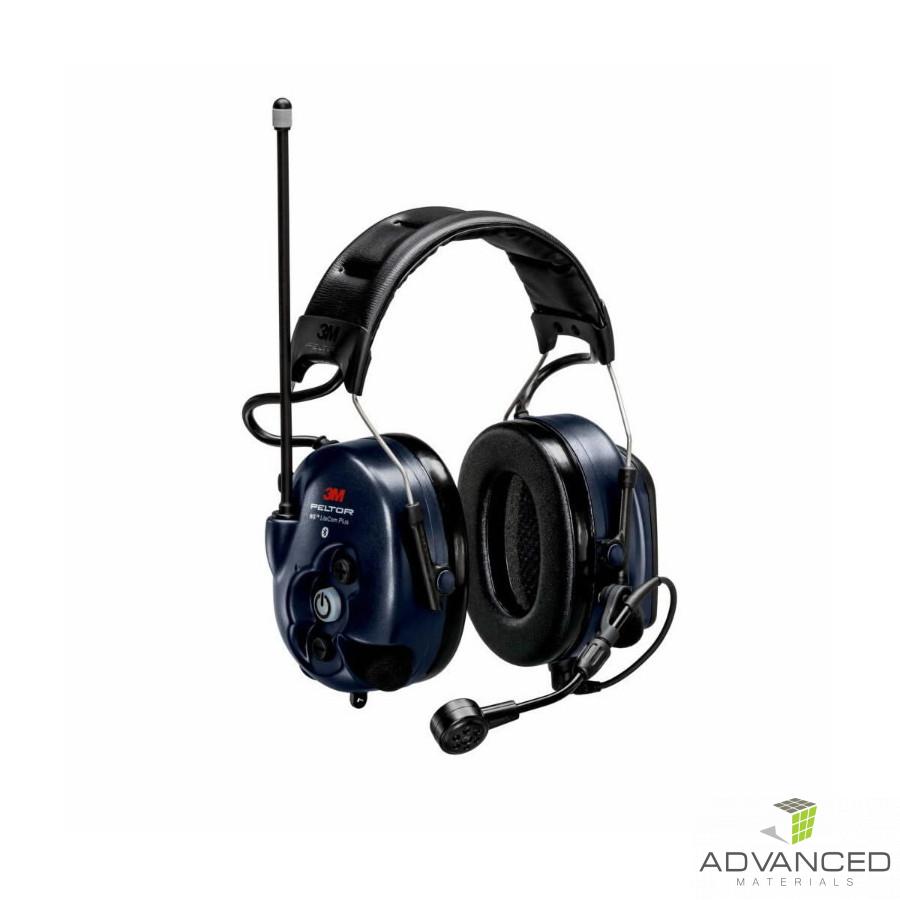 3M™ PELTOR™ WS LiteCom Plus Headset MT73H7A4410WS6EU