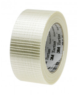 3M™ Tartan™ Ενισχυμένη ταινία Filament 50mmx50M 8954