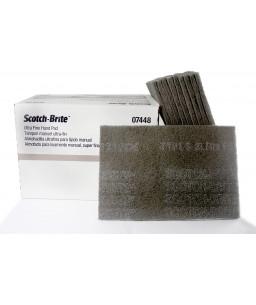 3M™ Scotch-Brite™ Hand Pad SUFN PRO 7448 158 mm x 224 mm