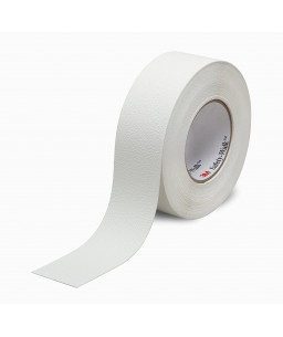 3M™ Safety-Walk™ Λεπτή Ανθεκτική Αντιολισθητική Ταινία Λευκό 280